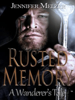 Rusted Memory (The Wanderer's Tale, #1)