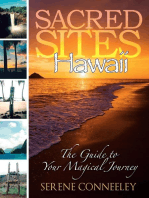 Sacred Sites: Hawaii: The Guide to Your Magical Journey, #4