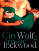 City Wolf 2 (City Wolf Trilogy, #2)