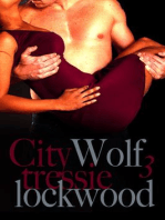 City Wolf 3 (City Wolf Trilogy, #3)