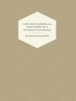 Life and Gabriella - The Story of a Woman's Courage