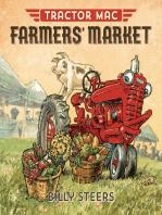 Tractor Mac Farmers' Market