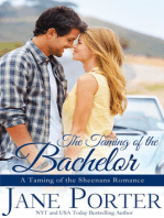 The Taming of the Bachelor