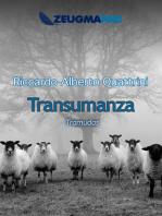 Transumanza
