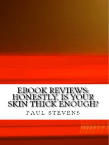 eBook Reviews: Honestly, Is Your Skin Thick Enough?