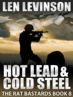 Hot Lead and Cold Steel