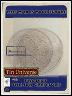 Tin Universe Monthly #13