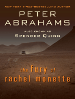 The Fury of Rachel Monette