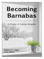 Becoming Barnabas