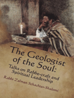 The Geologist of the Soul