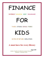 Finance for Kids