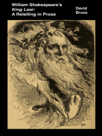 """William Shakespeare's """"King Lear"""""""