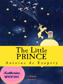 """The Little Prince: """"Illustrated Edition"""""""