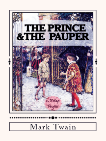 The Prince & The Pauper: [Complete & Illustrated]