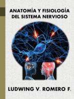 Anatomia y Fisiología del Sistema Nervioso II