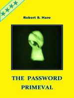The Password Primeval