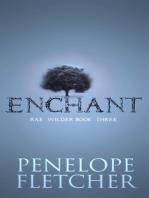 Enchant (Rae Wilder #3)