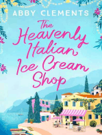 The Heavenly Italian Ice Cream Shop