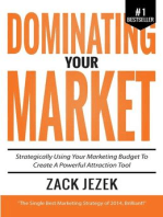 Dominating Your Market