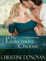The Lady Must Choose