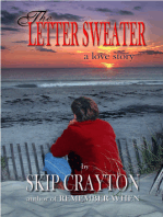 The Letter Sweater