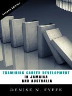 Examining Career Development in Jamaica and Australia