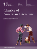 Classics of American Literature (Transcript)