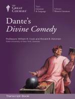 Dante's Divine Comedy (Transcript)