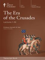 The Era of the Crusades (Transcript)