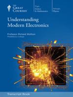 Understanding Modern Electronics (Transcript)