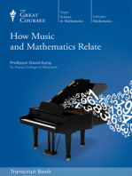 How Music and Mathematics Relate (Transcript)