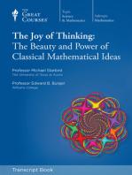 Joy of Thinking (Transcript)