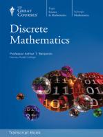 Discrete Mathematics (Transcript)