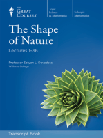 The Shape of Nature (Transcript)