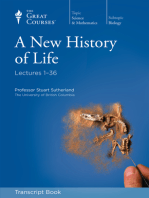A New History of Life (Transcript)