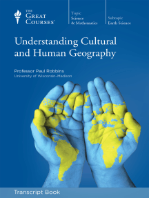 Understanding Cultural and Human Geography (Transcript)
