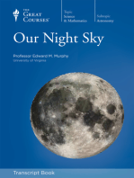 Our Night Sky (Transcript)