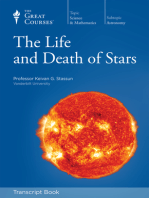 The Life and Death of Stars (Transcript)