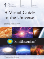 A Visual Guide to the Universe (Transcript)