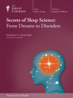 Secrets of Sleep Science