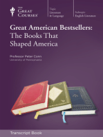 Great American Bestsellers
