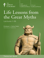 Life Lessons from the Great Myths (Transcript)