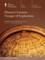 History's Greatest Voyages of Exploration (Transcript)