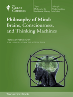Philosophy of Mind (Transcript)