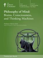 Philosophy of Mind (Transcript)