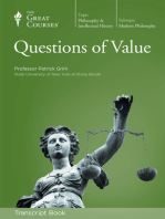 Questions of Value (Transcript)