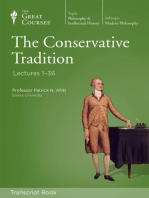 Conservative Tradition (Transcript)