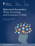 Behavioral Economics: When Psychology and Economics Collide (Transcript)