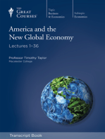 America and the New Global Economy (Transcript)