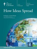 How Ideas Spread (Transcript)